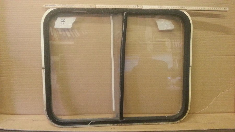 Campingfenster 007 kunststoff schiebefenster 20 00 for Schiebefenster kunststoff