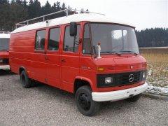 "Mercedes Benz Baumuster 309, 310, 313; ""DüDos"""