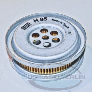 Filter Servolenkung Mercedes 407, 408, 409, 508, 608, 613